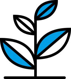 icono planta