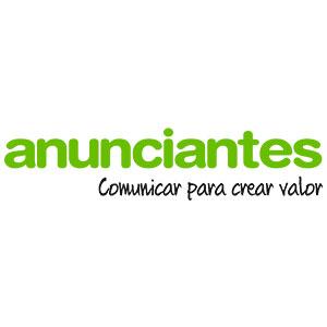 Logotipo Anunciantes asociación profesional de marcas