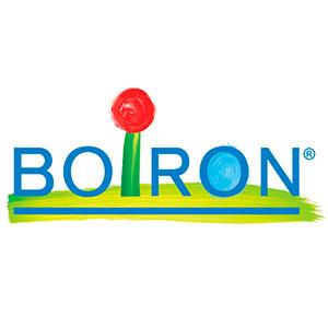Logotipo laboratorio Boiron