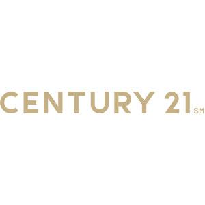 Logotipo Century 21 agencia inmobiliaria