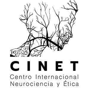 Logotipo Cinet neurociencia