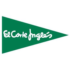Logotipo El Corte Inglés