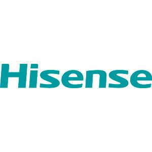 Logotipo Hisense empresa tecnológica