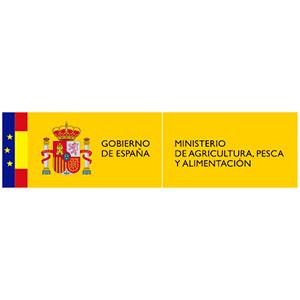 Logotipo Ministerio de Agricultura y Pesca