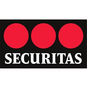 Logotipo Securitas seguridad privada